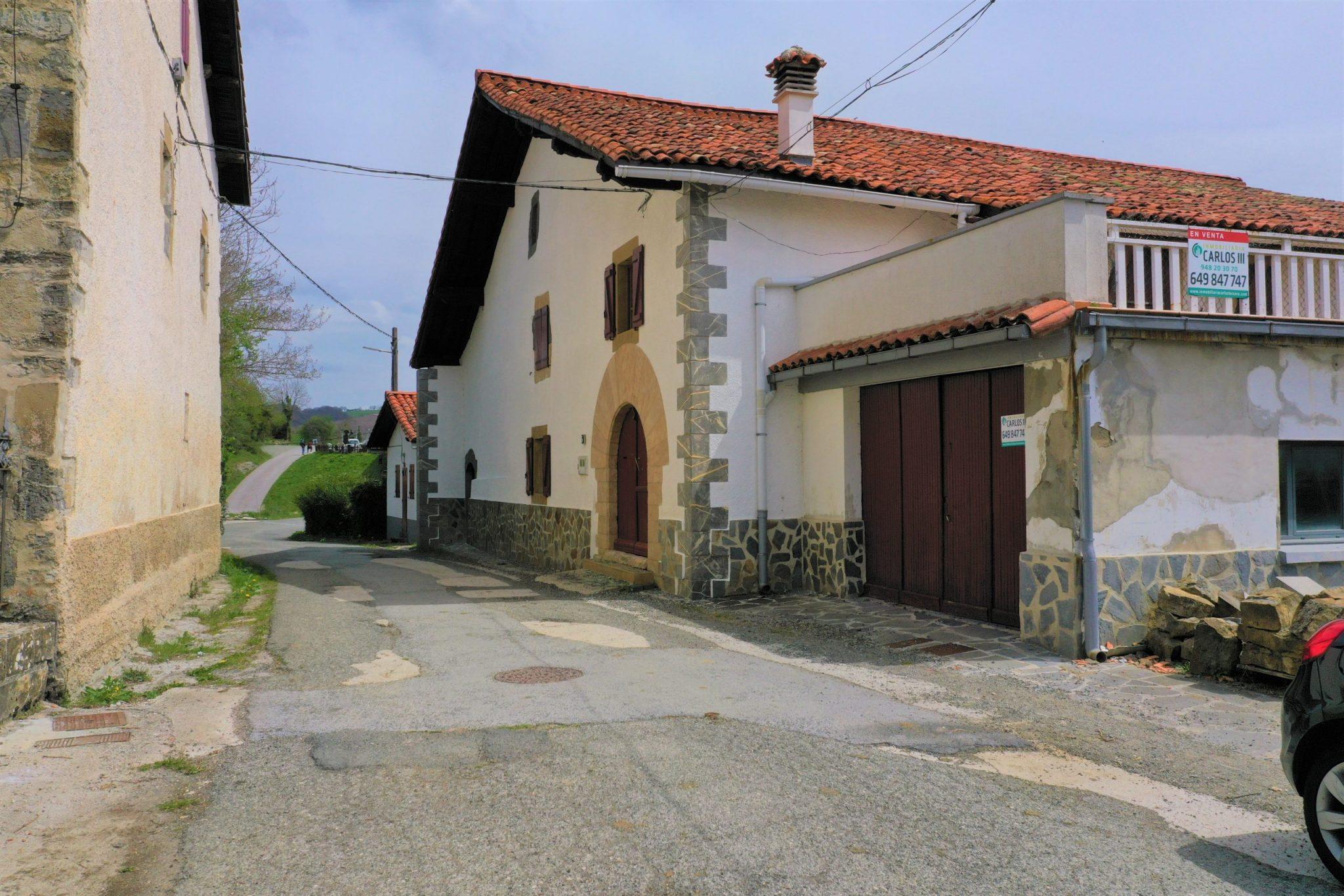 Casa Calle San Pedro, 56