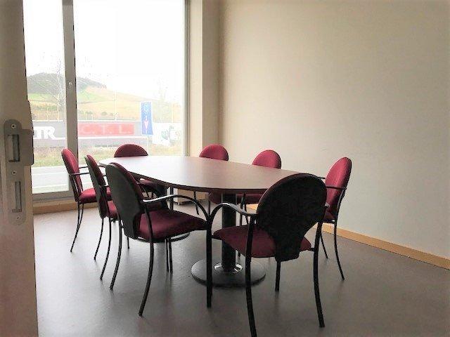 Sala reuniones vista 2