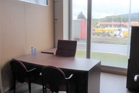 Despacho vista 1