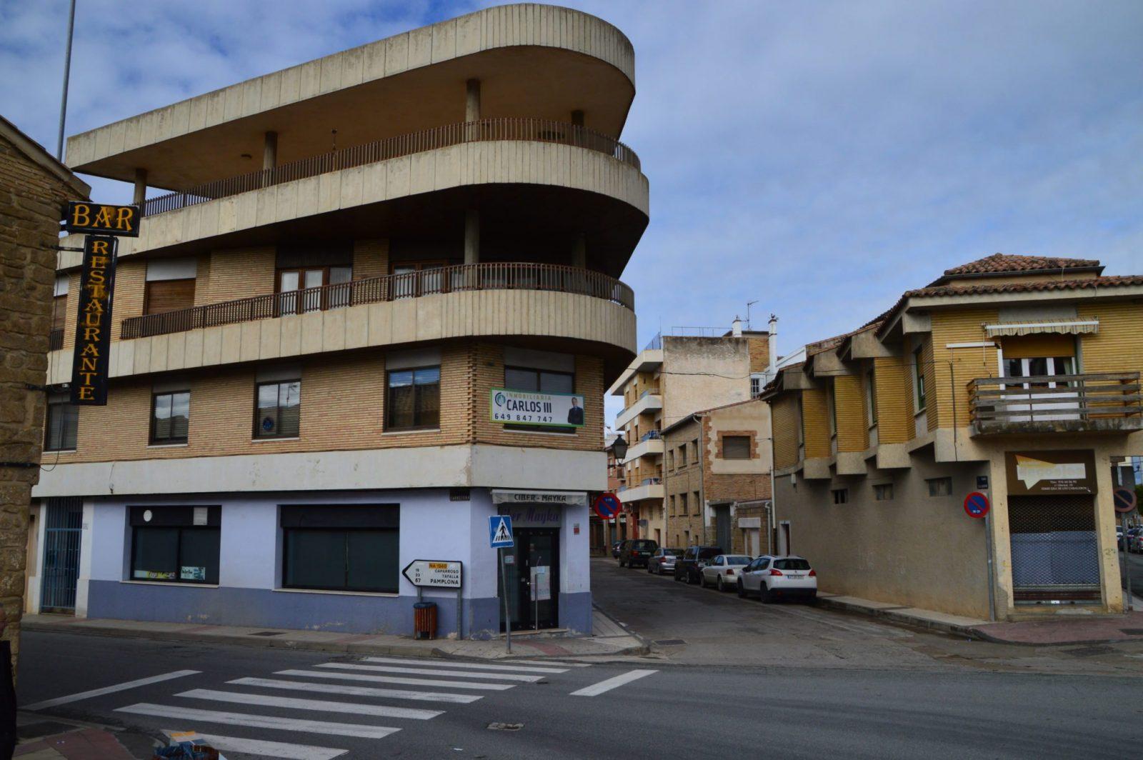 Piso Calle Carretera, 53, 1