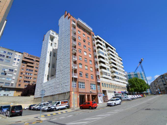 Dúplex en Pamplona