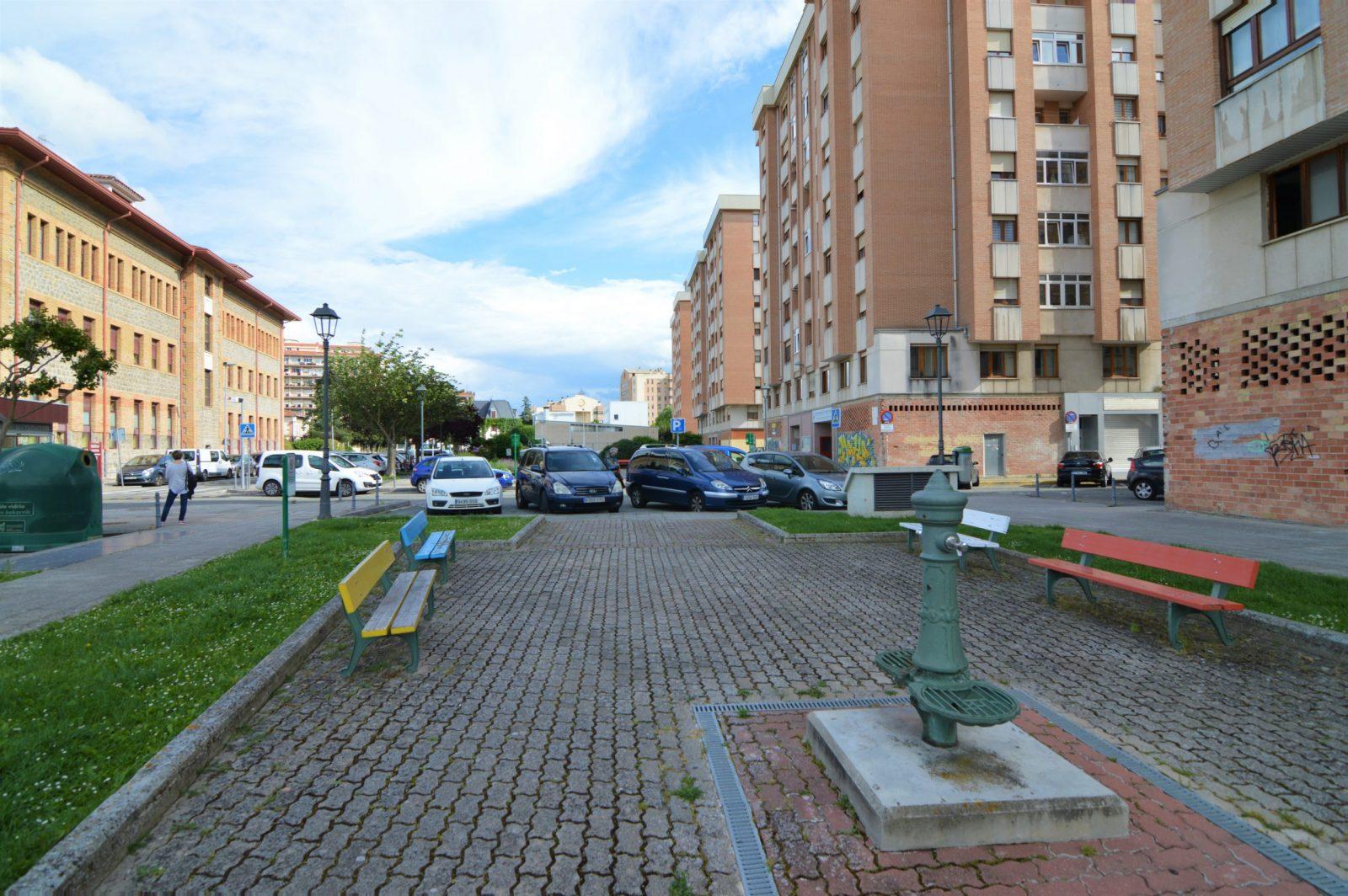 Trastero en Calle Landazabal, 7, S1, 1