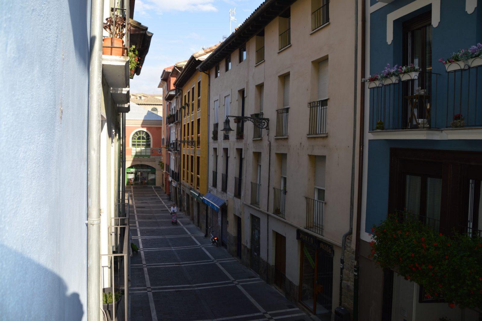Piso Calle Mañueta, 5, 1º